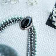 Sarah-Kosta-Jewels-baroque-pearls-necklace-with-obsidian-set-in-sterling-silver-2018-11-29
