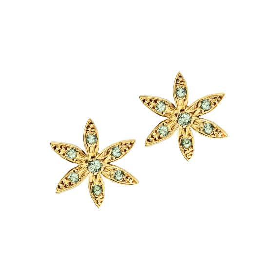sarah-kosta-joyas-caravanas-flores-en-plata-950-con-bano-de-oro-amarillo-18-kt-y-peridotos-caplpo1120_a