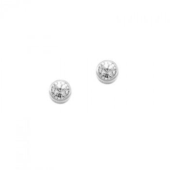 WEDDING-CAPLCR1150-Tornillos-en-plata-950-con-cristales-de-6-mm-de-diametro