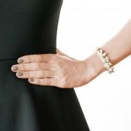 Sarah Kosta pulsera en plata 950 con perlas barrocas irregulares – PUPLPE1077_c