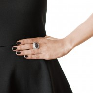 Sarah Kosta Jewels 950 silver ring with cacochinita – ANPLCA1282_d