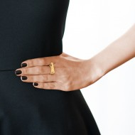 Sarah-Kosta-18K-yellow-gold-plated-950-silver-geometric-ring-ANPLOA1372_d