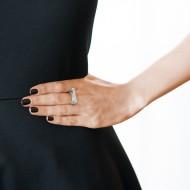 Sarah Kosta 950 silver geometric ring – ANPLPL1372_d