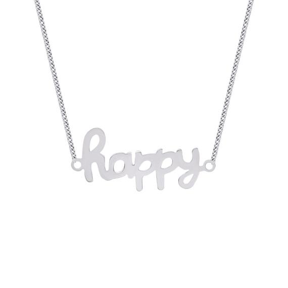 Sarah Kosta Joyas - Collar Happy en plata 950 COPLPL1288(2)_a