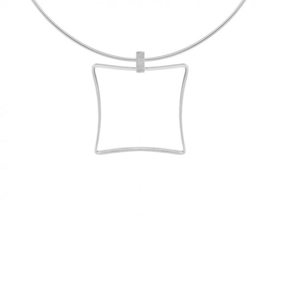 Sarah Kosta gargantilla en plata 950 - COPLPL1359_a