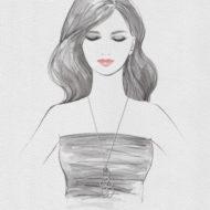 Sarah-Kosta-Collar-Largo-en-Forma-de-Rectángulos-con-Cuarzo-Fumé-COPLCF1431